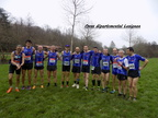 2019-01-06 Cross Départemental Lusignan